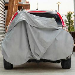 Bike Cover for Trailer Tow Hitch Bicycle Rack Car SUV Truck