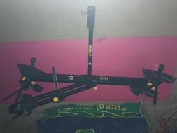 Saris Freedom 2-Bike Tray Hitch Bike Rack. Excellent conditi