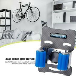 NEW Bike Rack Garage Wall Mount Stand Bicycle Hanger Holder