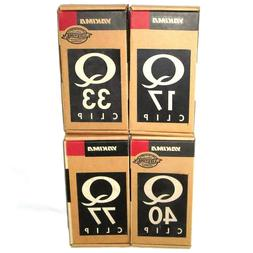 YAKIMA QCLIPS Q17 Q33 Q40 Q77 +PADS for Q TOWER Truck SUV Ca