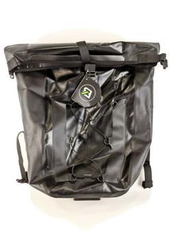 RockBros Waterproof Bike Pannier Bag Bicycle Rear Rack Pack